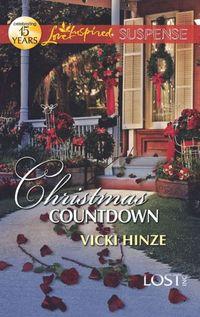 Christmas Countdown by Vicki Hinze