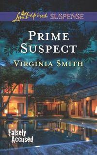 Prime Suspect by Virginia Smith