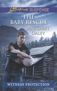 The Baby Rescue by Margaret Daley