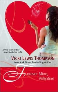 Excerpt of Forever Mine, Valentine by Vicki Lewis Thompson