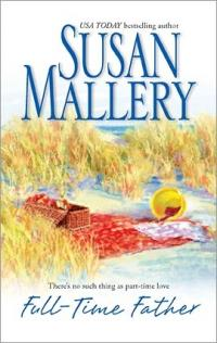 Full-Time Father by Susan Mallery