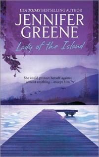 Lady of the Island