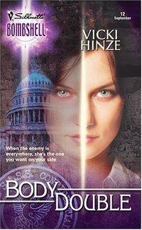 Body Double by Vicki Hinze