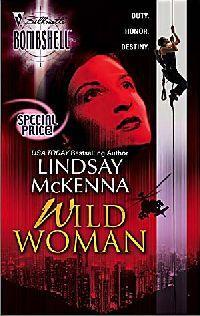 Wild Woman by Lindsay McKenna