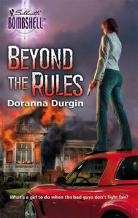 Beyond The Rules by Doranna Durgin