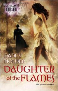 Daughter of the Flames by Nancy Holder