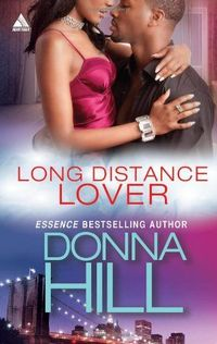 Long Distant Lover by Donna Hill