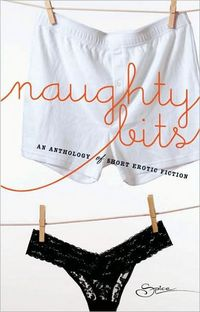 Naughty Bits by Sarah McCarty
