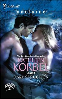 Dark Seduction by Kathleen Korbel