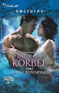 Deadly Redemption by Kathleen Korbel