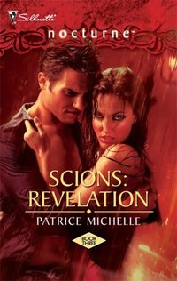 Scions: Revelation