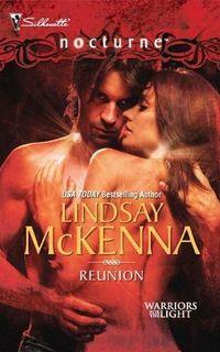 Reunion by Lindsay McKenna