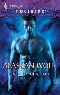 Alaskan Wolf by Linda O. Johnston