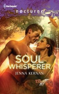 Soul Whisperer by Jenna Kernan