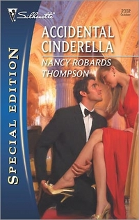 Accidental Cinderella by Nancy Robards Thompson