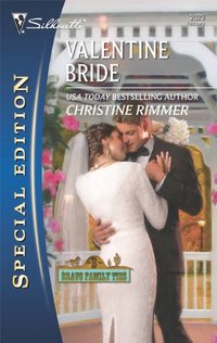 Valentine Bride by Christine Rimmer