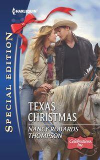 Texas Christmas by Nancy Robards Thompson