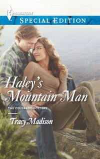 Haley's Mountain Man