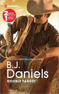 Double Target by B.J. Daniels