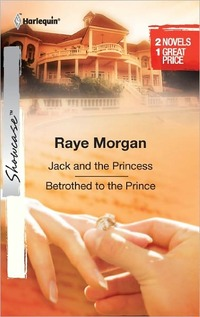 Jack And The Princess & Betrothed To The Prince