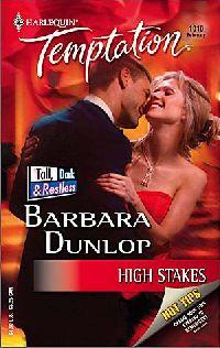 High Stakes by Barbara Dunlop