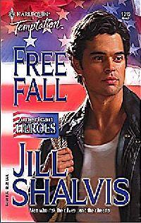 Free Fall by Jill Shalvis