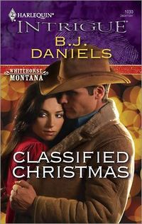 Classified Christmas by B.J. Daniels