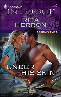 Under His Skin by Rita Herron