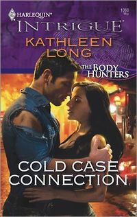 Cold Case Connection by Kathleen Long