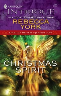 Christmas Spirit by Rebecca York