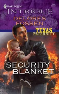 Security Blanket by Delores Fossen
