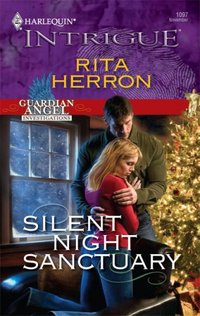 Silent Night Sanctuary by Rita Herron