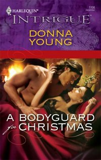 A Bodyguard For Christmas