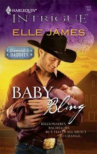 Baby Bling by Elle James