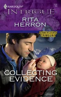 Collecting Evidence by Rita Herron