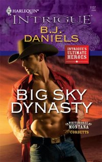 Big Sky Dynasty by B.J. Daniels