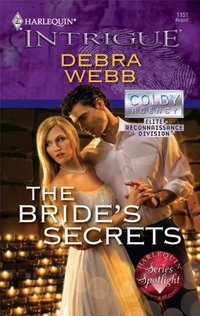The Bride's Secrets by Debra Webb