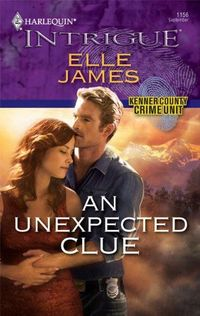An Unexpected Clue by Elle James
