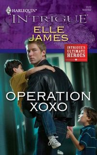 Operation XOXO by Elle James