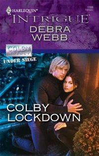 Colby Lockdown by Debra Webb