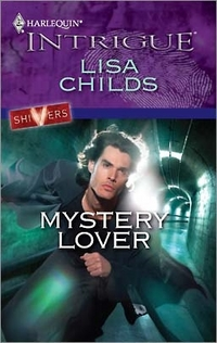 Mystery Lover by Lisa Childs