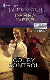 Colby Control by Debra Webb