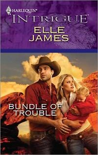 Bundle Of Trouble by Elle James
