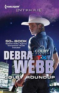 Colby Roundup by Debra Webb