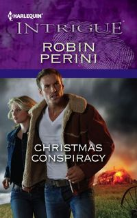 Christmas Conspiracy by Robin Perini