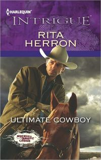 Ultimate Cowboy by Rita Herron