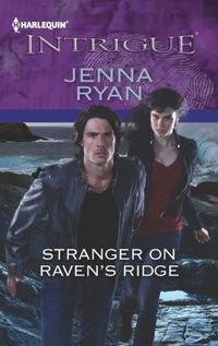Stranger on Raven's Ridge by Jenna Ryan