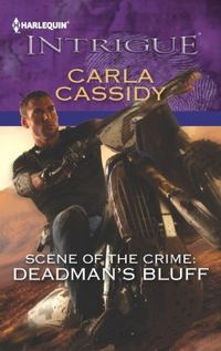 Deadman's Bluff by Carla Cassidy