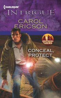 Conceal, Protect by Carol Ericson