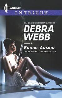 Bridal Armor by Debra Webb